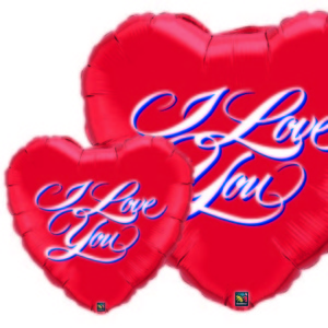 ballon-love