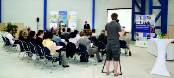 event-pressenkonferenz