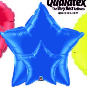 folienballons-uni