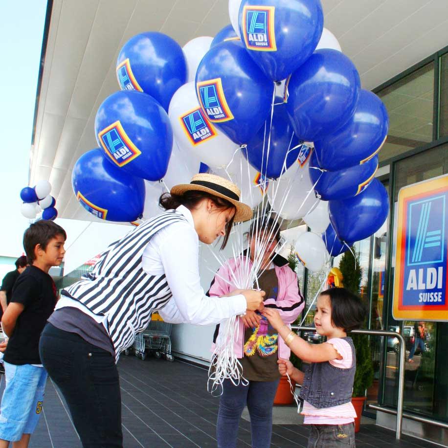 eventtalent ballon total werbeballon ballonfiguren ballondruck