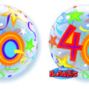 ballon zahl