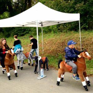 """""""Animal-Riding"""" von Event Talent"""