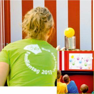 Jahrmarktspiele 1 von Event Talent